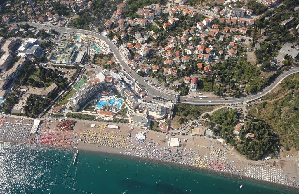 Продажа недвижимости черногория у моря