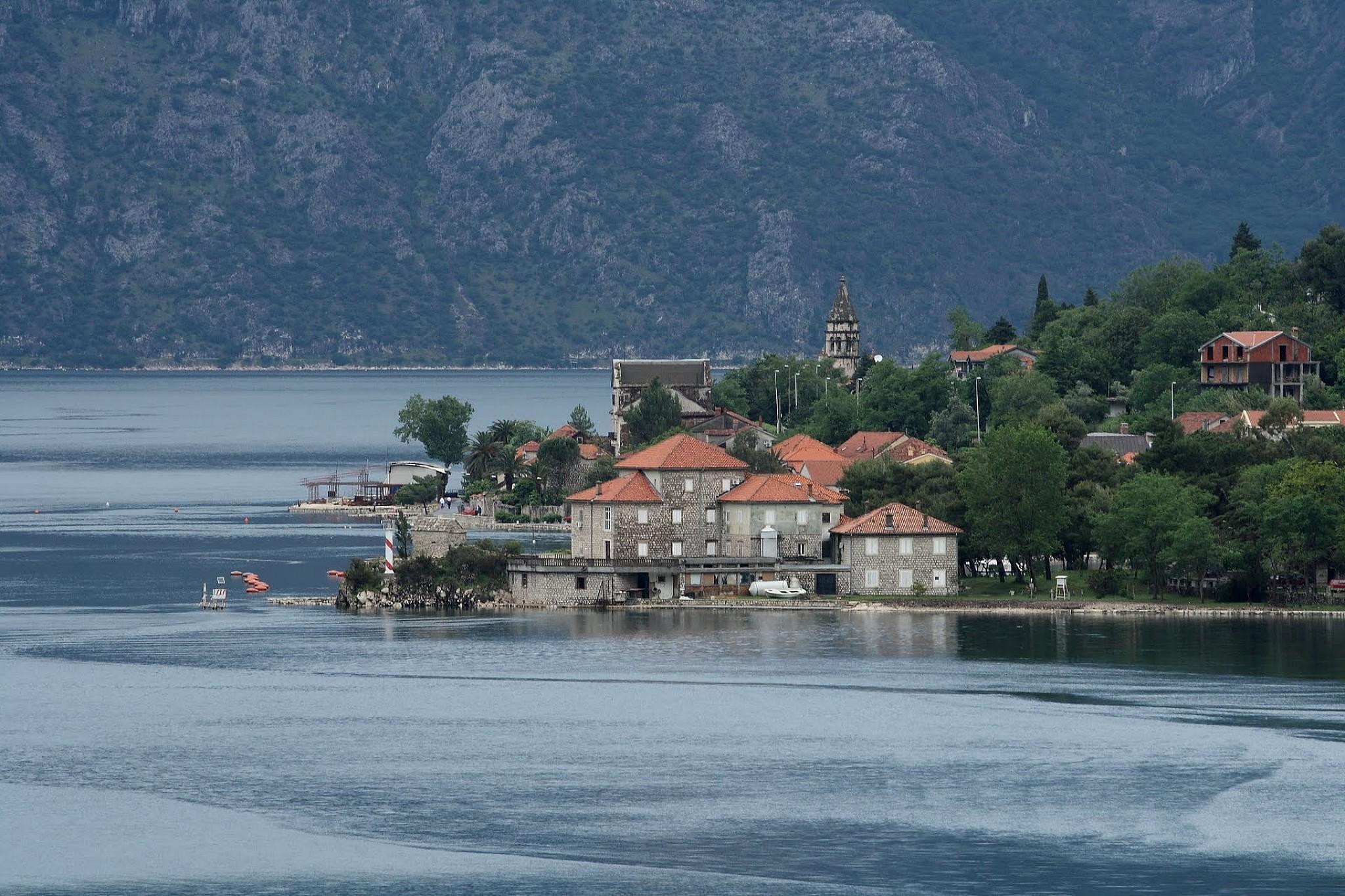 Недвижимость черногории законы