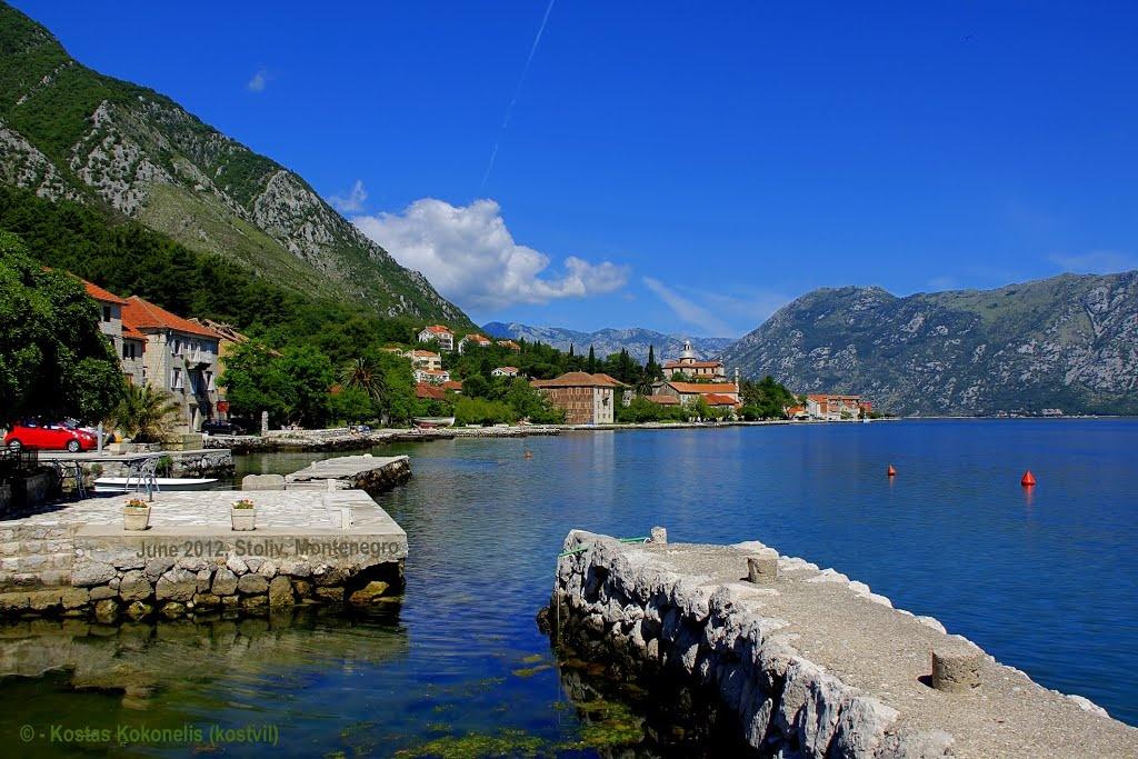 Черногория где купить недвижимость