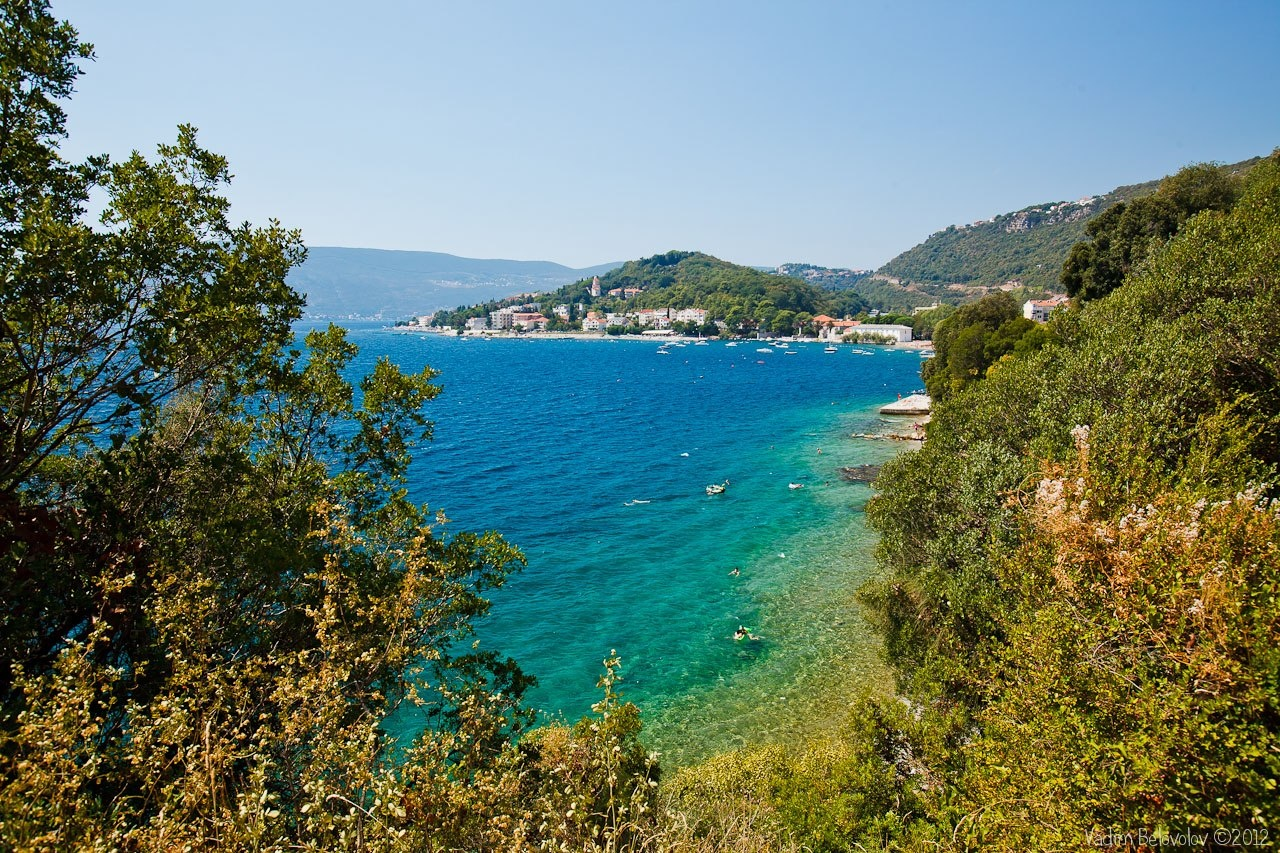 Покупаю недвижимость в черногории