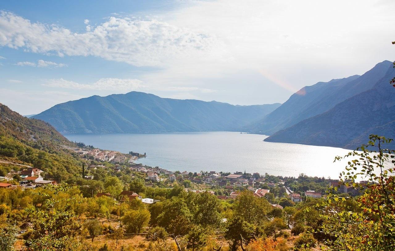 Агентства по недвижимости в черногории