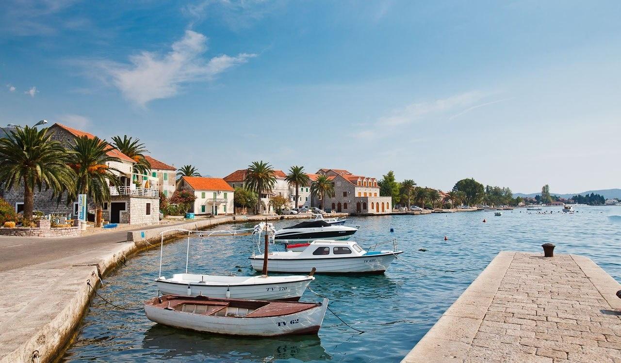 Ликвидность недвижимости в черногории