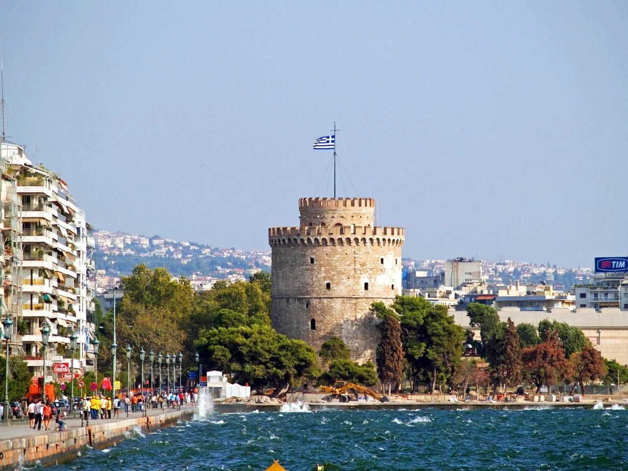 Тур в грецию вилла