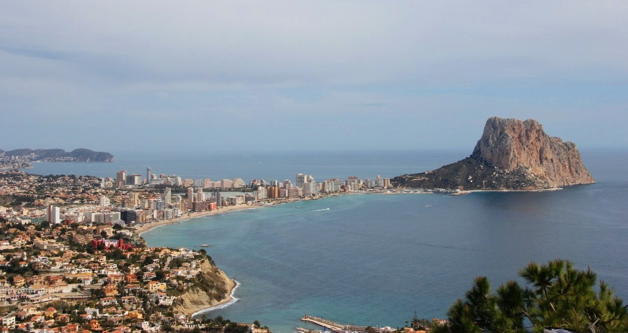 Испания denia недвижимость