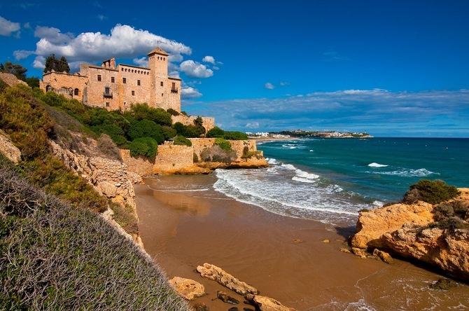 Недвижимость в испании из самары