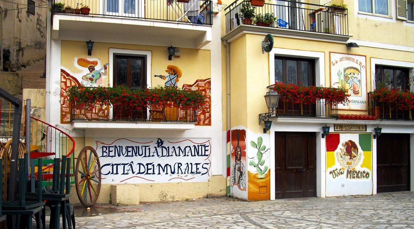 Аренда апартаментов в Италии - Дом в Италии