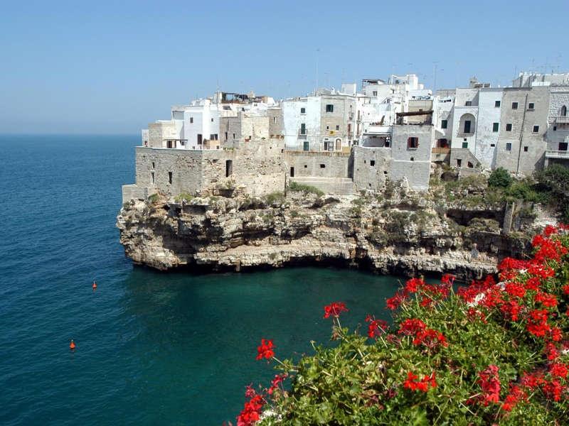 Налог недвижимость италии