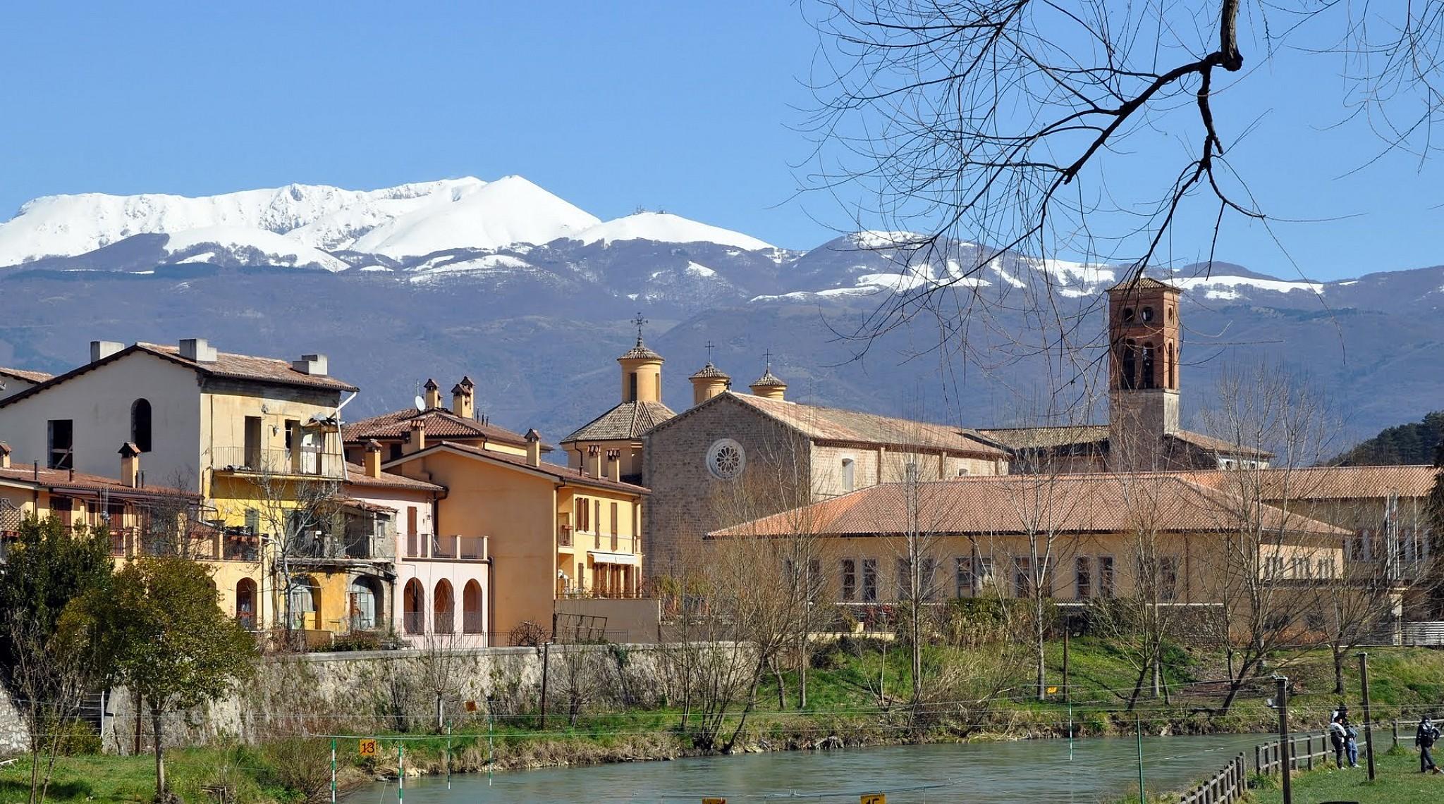 Италия жилье бесплатно