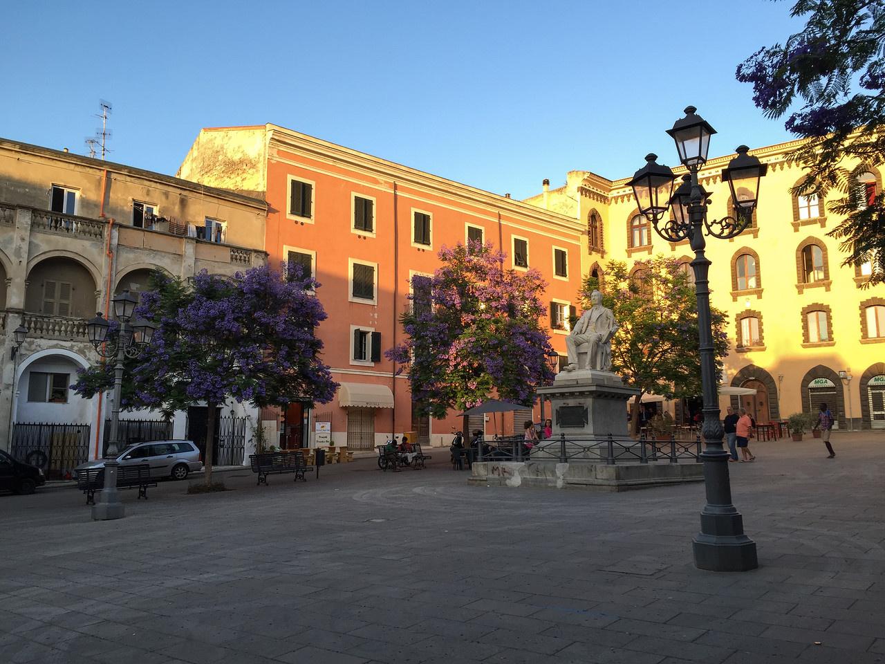 Италия недвижимость падова