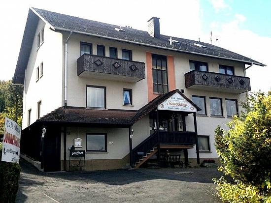 Коммерческая недвижимость в германии бовария аренда офиса - астана