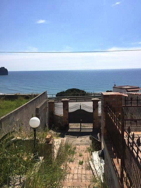 Квартира в Скалее, Италия, 35 м 2