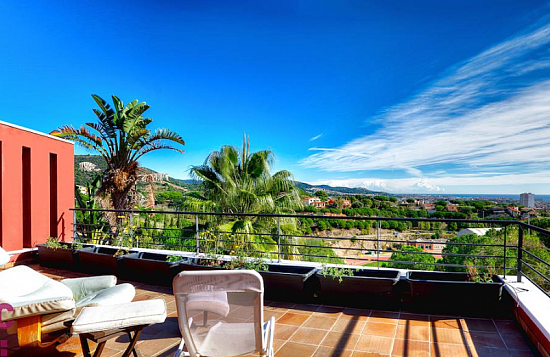 Испания недвижимость в калелла испания