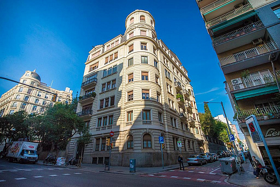 Недвижимость барселоне испания