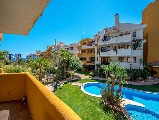 Туроператор в испанию аликанте испания недвижимость