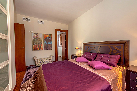 Испания залоговые квартиры