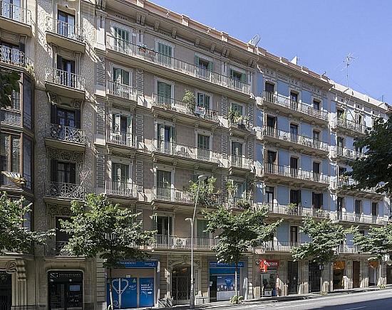 Недвижимость в испании барселона цены