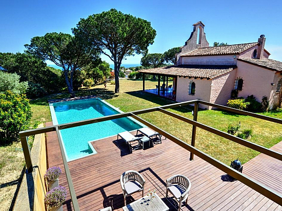 Предложение недвижимости в Испании Rellox