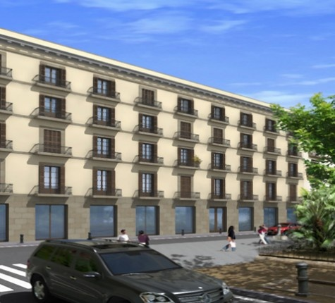 Испания барселона продажа квартир