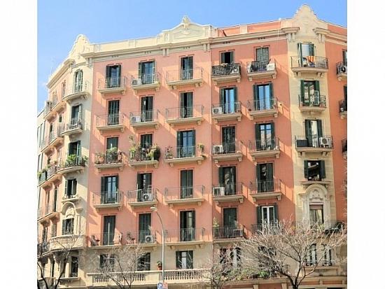 Испания барселона коммерческая недвижимость