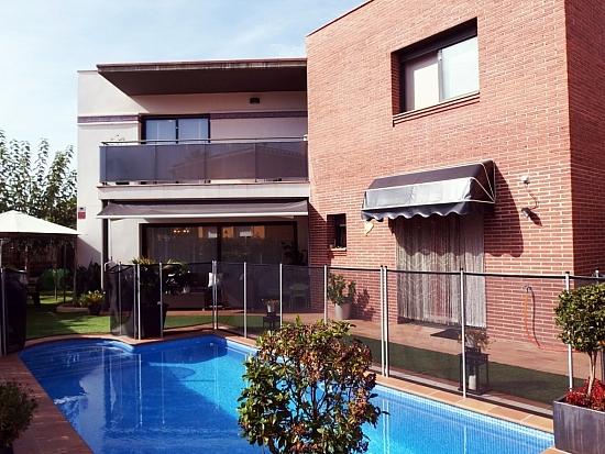 Недвижимость около испании