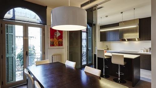Купить квартиру в барселоне в испании