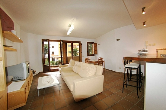 Испания недвижимость квартиры