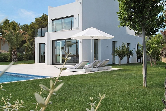 Испания налог недвижимость