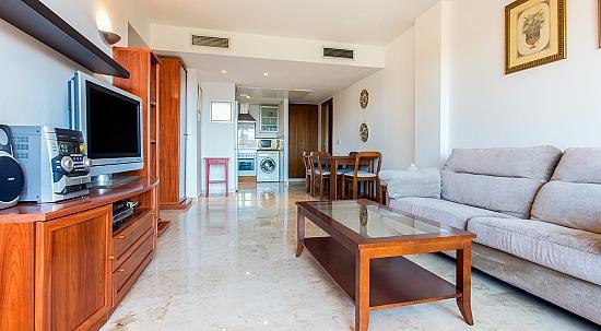 Alicante квартира в испании