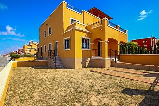 Недвижимость испания бюджетная