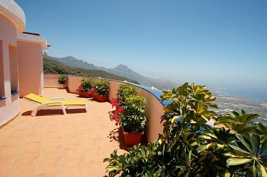 Недвижимость в испании на о.тенерифе