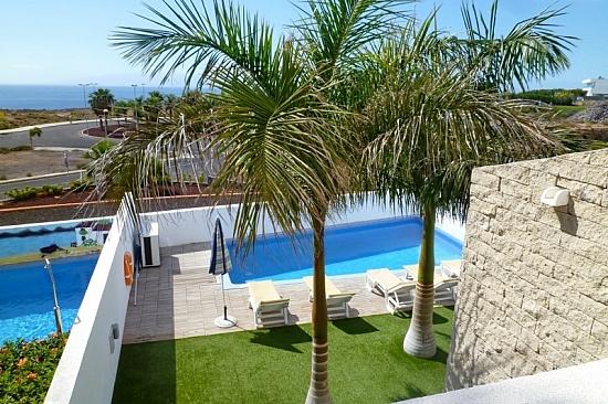 Испания о.тенерифе недвижимость