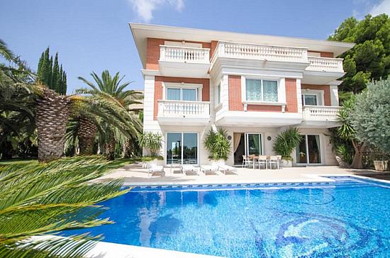 Покупка недвижимости в Испании: процедура