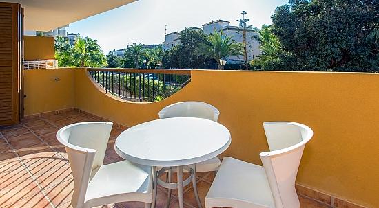 Квартира в испании коста бланка