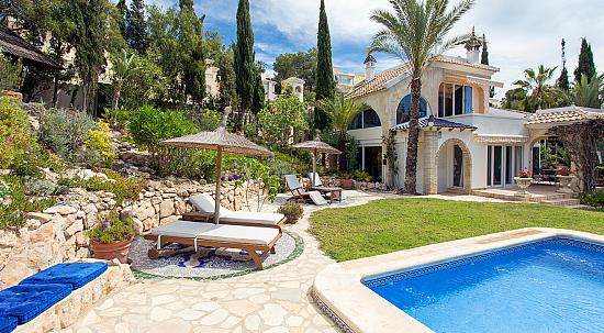Недвижимость в испании провинция аликанте