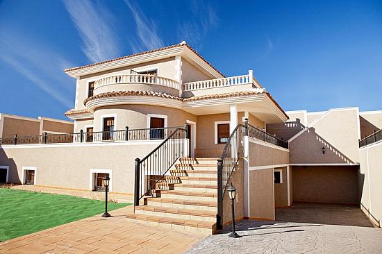 Недвижимость в испании более 500000 евро