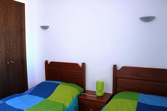 Купить квартиру в коста бланка испания
