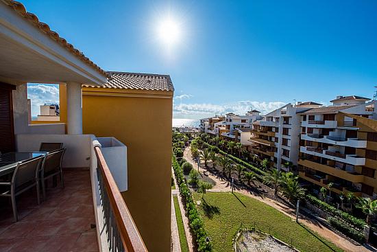 Квартира в Гвардамаре Spain Flats