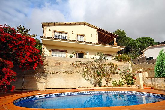 Недвижимость Коста Брава - современные дома