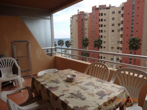 Кальпе испания апартаменты аренда