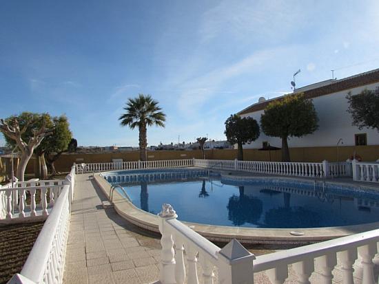 Спецпредложения недвижимости по испании
