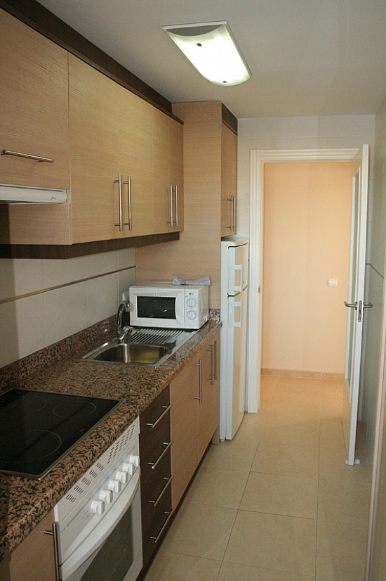 Купить квартиру в кальпе испания недорого