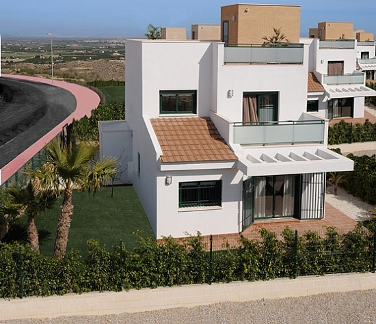 Вакансии недвижимость в испании