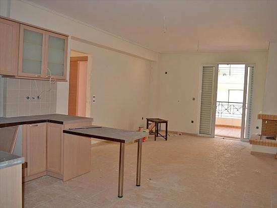 Квартира в ипотеку в Аттика недорого