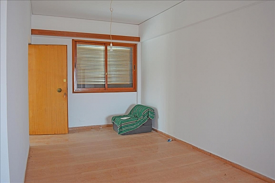 Квартира в Аттика дешево у моря