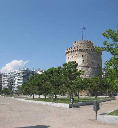 Квартира дом в греции
