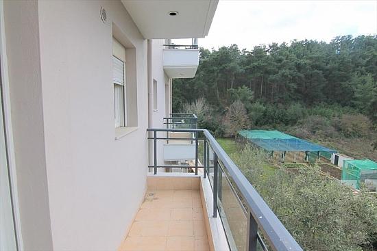 Квартира в малаге остров Салоники
