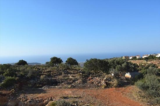 Земельные участки в остров Ретимно