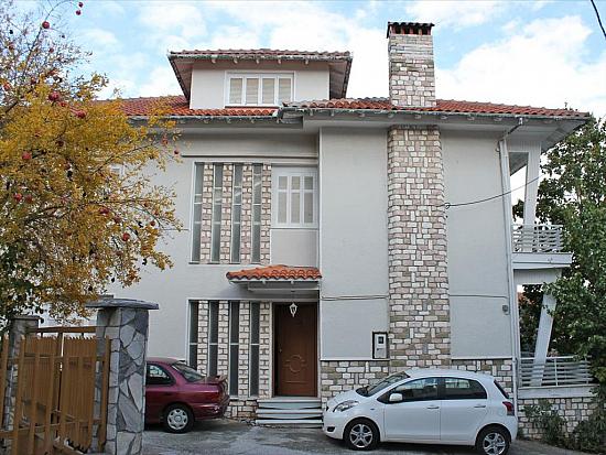 Недвижимость в Литохоро на побережье цены
