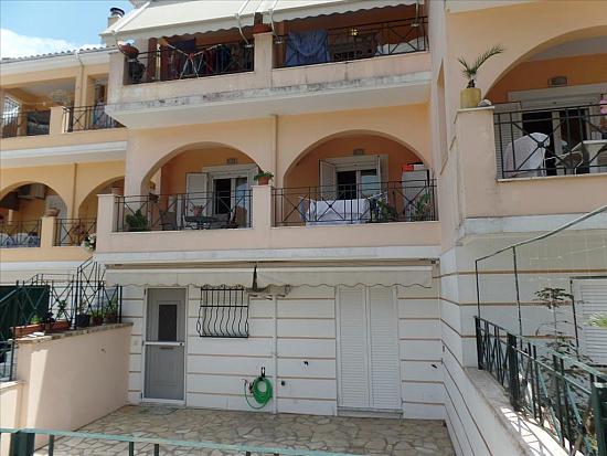 Греция виллы отдыха в аренду