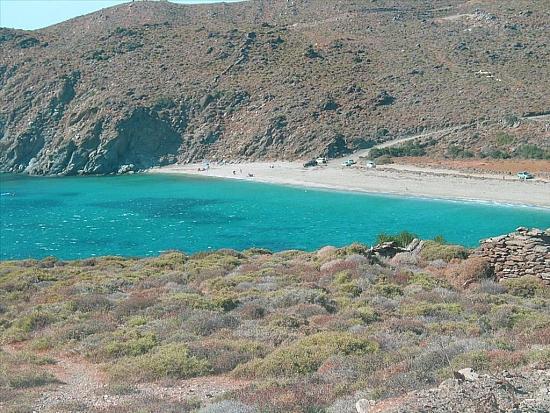 Как бизнес в остров Эгейские острова